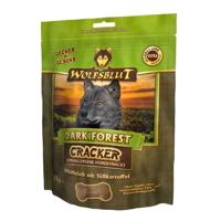 wolfsblut cracker dark forest snacks hund g nstig im. Black Bedroom Furniture Sets. Home Design Ideas