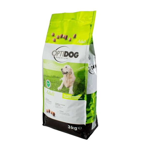 Nutrifam Dog Food