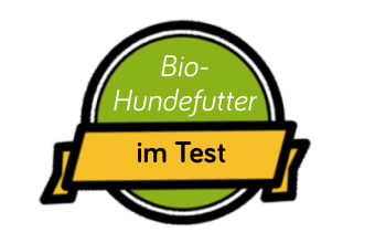 Die besten Bio-Hundefutter bei ÖKO-TEST