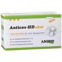 ANIBIO Anticox-HD akut 50 Kapseln