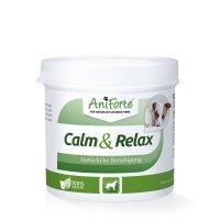 AniForte Calm & Relax Anti-Angst Kräuter