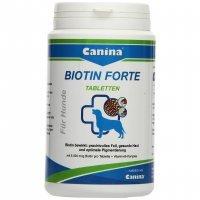 Canina Biotin Forte Tabletten