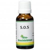 cdVet Bio-Bachblüten S.O.S