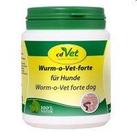 cdVet Wurm-o-Vet forte Hund