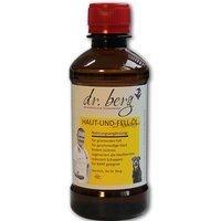 Dr. Berg Haut-und-Fell Öl