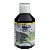 Dr. Clauders Best Choice Dog Complex 10 Multi Öl
