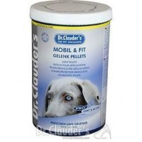 Dr. Clauders Dog Mobil & Fit Gelenk Pellets