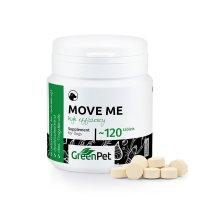 GreenPet Move Me Tabs