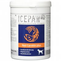 ICEPAW Red Carnitin Plus Pulver