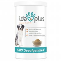 idaplus Seealgenmehl