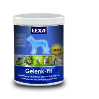 Lexa Dog Gelenk-Fit