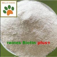 LuCano reines Biotin plus+