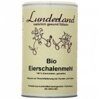 Lunderland Bio Eierschalenmehl