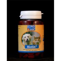 LUPOSAN Biotin - 130 Tabletten