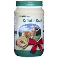 LUPOSAN KräuterKraft Pulver