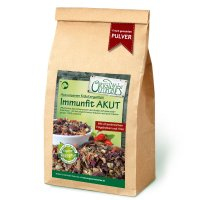 Original-Leckerlies Immunfit AKUT