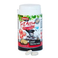 Panzi FitActive FitActive Fit-a-Flex Joint Protection