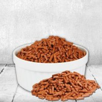 Schecker DOGREFORM Trocken-Karotten-Granulat