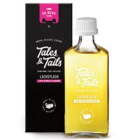 Tales & Tails Lachsöl für Hunde