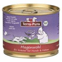 Terra-Pura Magenwohl 100% Bio