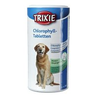 TRIXIE Chlorophyll-Tabletten