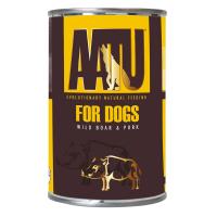 AATU Wild Boar & Pork