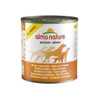 Almo Nature Classic Adult Rind und Schinken