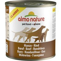 Almo Nature Classic Adult Rind
