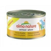 Almo Nature Classic Dog Hähnchenschenkel