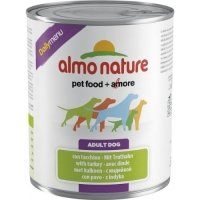 Almo Nature Daily Menu Adult Truthahn