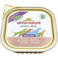 Almo Nature Daily Menu BIO Dog Lachs
