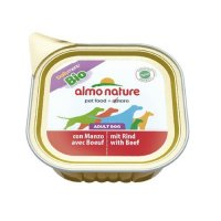 Almo Nature Daily Menu Bio Pate Rind