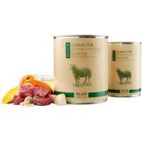 alsa nature Senior Lamm pur mit Pastinake, Kürbis & Aprikose