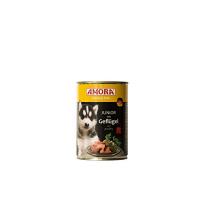 Amora Fleisch pur Junior mit Geflügel