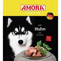 Amora Fleisch pur mit Huhn