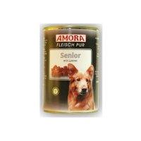 Amora Fleisch Pur Senior Lamm