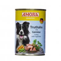 Amora Sensitive Truthahn mit Gemüse