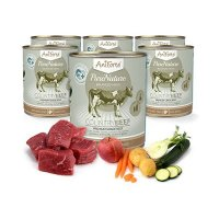 AniForte PureNature CountryBeef Rind mit Karotte