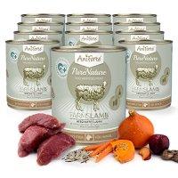 AniForte PureNature FarmsLamb Lamm mit Kürbis