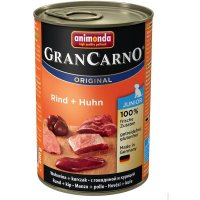 animonda GranCarno Junior Rind & Huhn