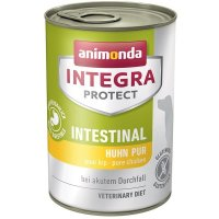 animonda INTEGRA PROTECT Intestinal Huhn Pur