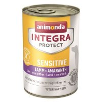 animonda INTEGRA PROTECT Lamm + Amaranth