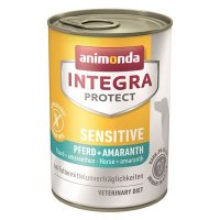 animonda INTEGRA PROTECT Pferd + Amaranth