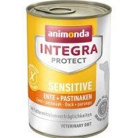 animonda INTEGRA PROTECT Sensitive Ente + Pastinaken