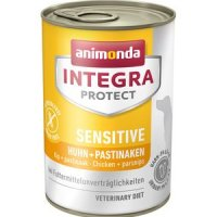 animonda INTEGRA PROTECT Sensitive Huhn + Pastinaken