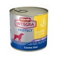 animonda INTEGRA PROTECT Sensitive Lamm + Amaranth