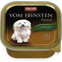 animonda Vom Feinsten Forest mit Hirsch