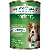 ARDEN GRANGE Partners Lamb & Rice