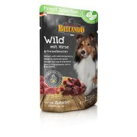 Belcando Finest Selection - Wild mit Hirse Preiselbeeren