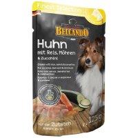 Belcando Huhn & Reis mit Zucchini & Möhren